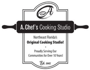 A Chefs Cooking Studio