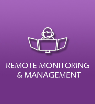 Remote Monitoring & Management