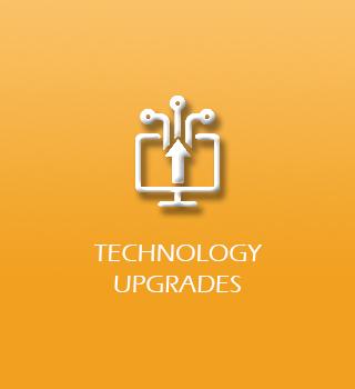 Technology Upgrades
