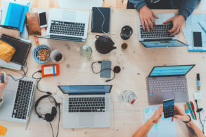 Security and collaboration tips for running a remote business