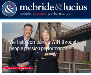 "McBride & Lucius: ""A Seamless Transition from Old to New"""