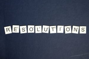 5 Small Business Resolutions for the New Year